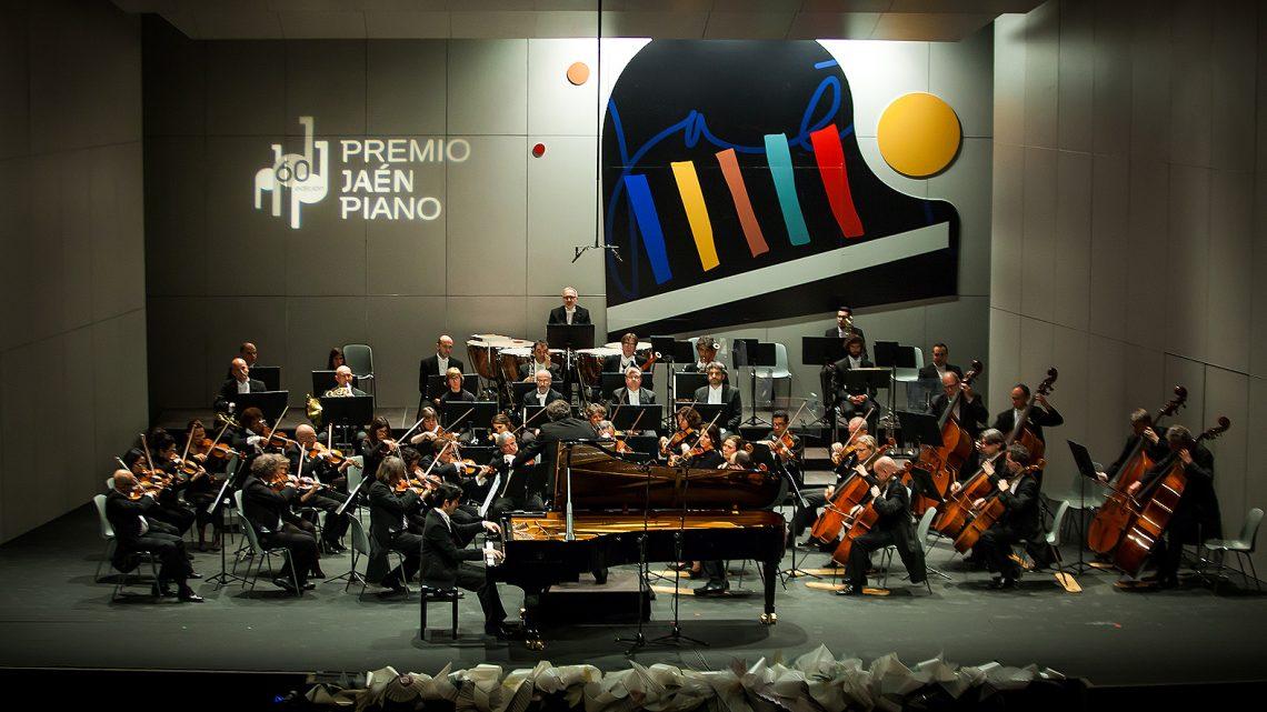 El Premio 'Jaén' de Piano abre hasta el próximo 13 de marzo el plazo de inscripción para su 61ª edición