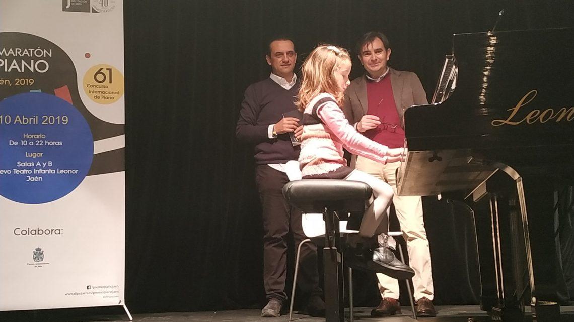El XVII Maratón de Piano lleva al Teatro Infanta Leonor más de 12 horas ininterrumpidas de música