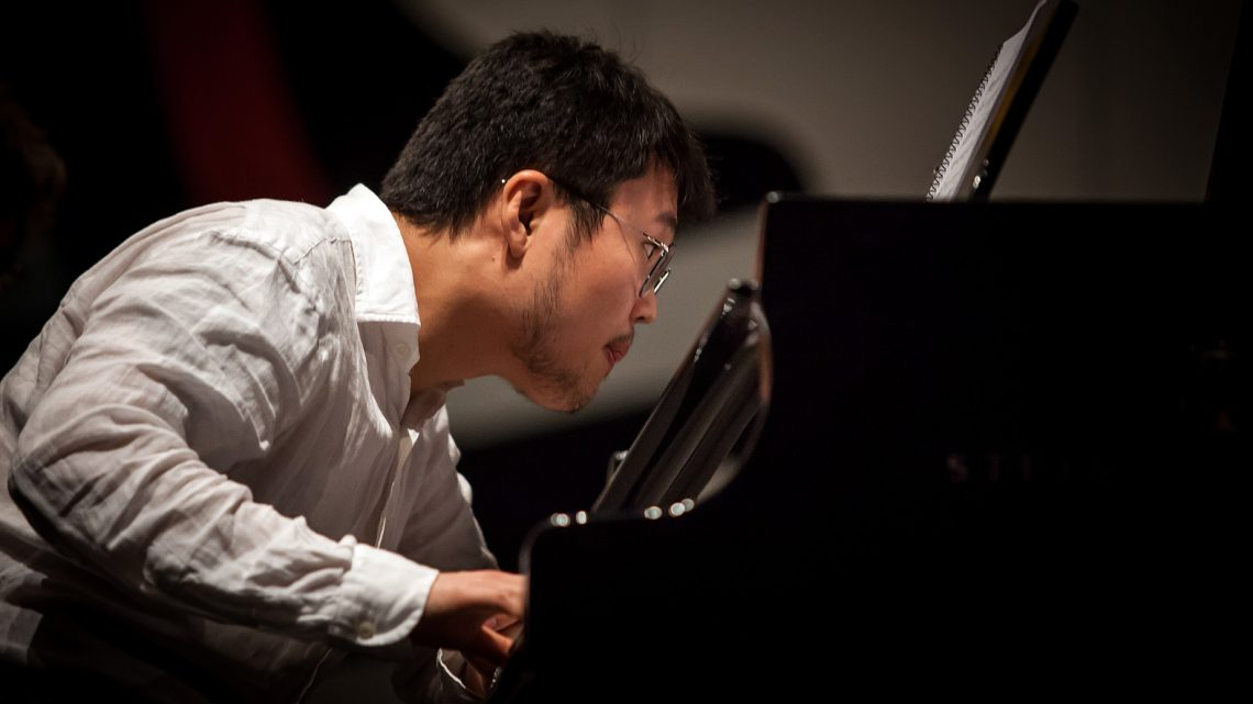 Six pianists will try this Wednesday to access the final of the 61st Jaén International Piano Competition