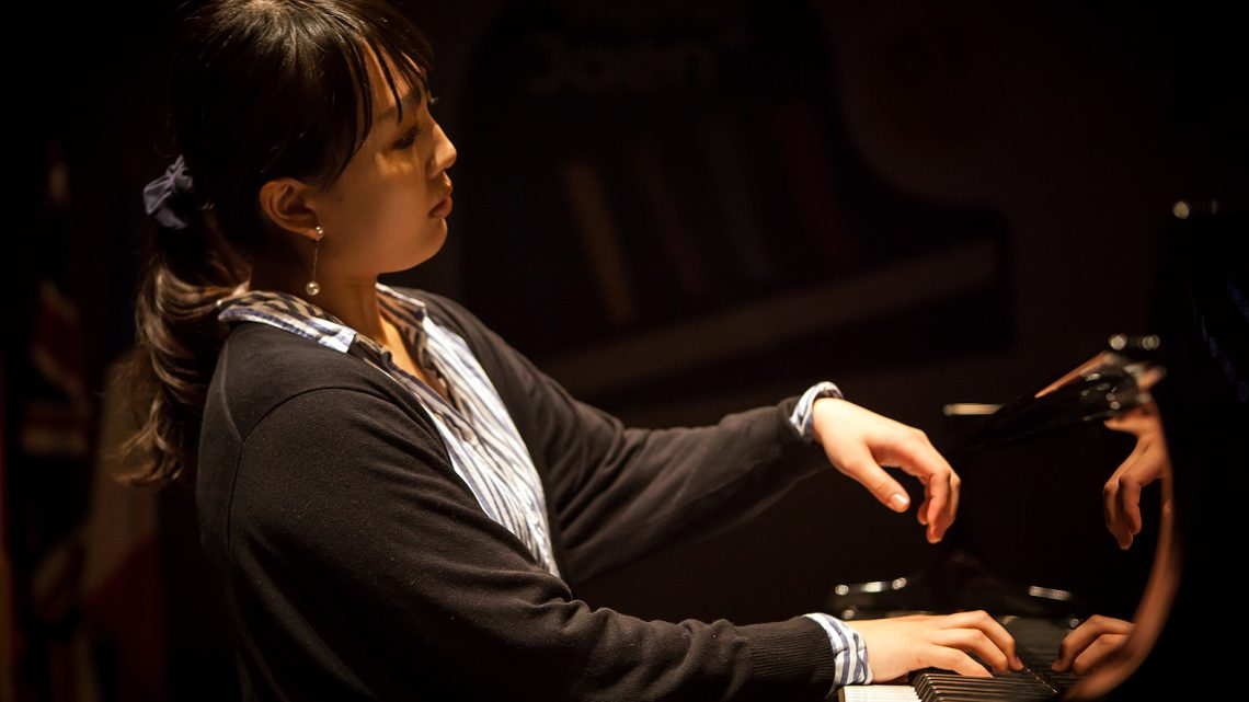 Fourteen pianists will face the second test of the 61st Jaén International Piano Competition