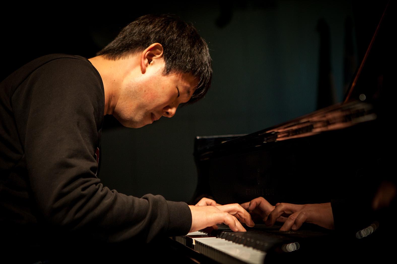 Kie Wouk Lim / Corea