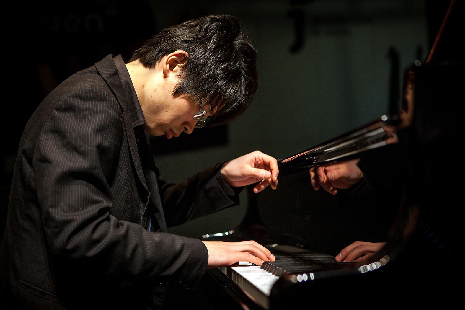 Genki Takai / Japón