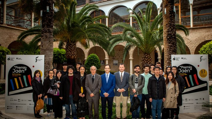 23 pianists from three continents will take part in the 61st edition of the Jaén International Piano Contest.