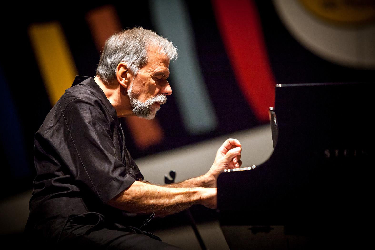 75-Concierto Inaugural de Josep Colom