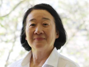 Michiko Tsuda