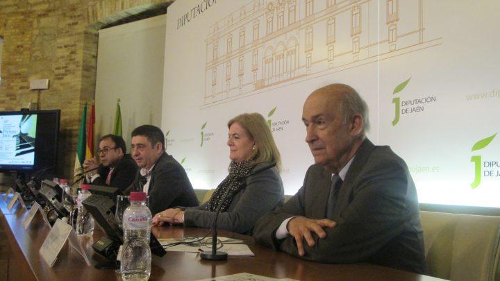 El Premio 'Jaén' de Piano de la Diputación bate este año su récord de inscritos con 74 intérpretes de 22 países