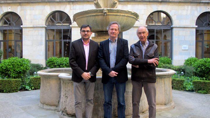 El alemán Ralf Nattkemper ofrece hoy el concierto inaugural del 58º Premio 'Jaén' de Piano que organiza la Diputación