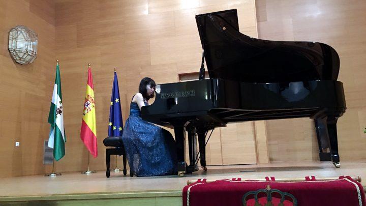Concursantes del 58 Premio «Jaén» de Piano ofrecen recitales en distintos municipios de la provincia