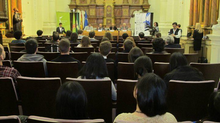 Un total de 39 intérpretes de 13 países optarán este año a inscribir su nombre en el palmarés del Premio 'Jaén' de Piano