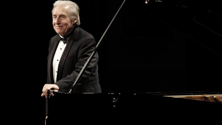 El I Festival de Piano de Jaén rinde homenaje a Joaquín Achúcarro, uno de los grandes pianistas españoles
