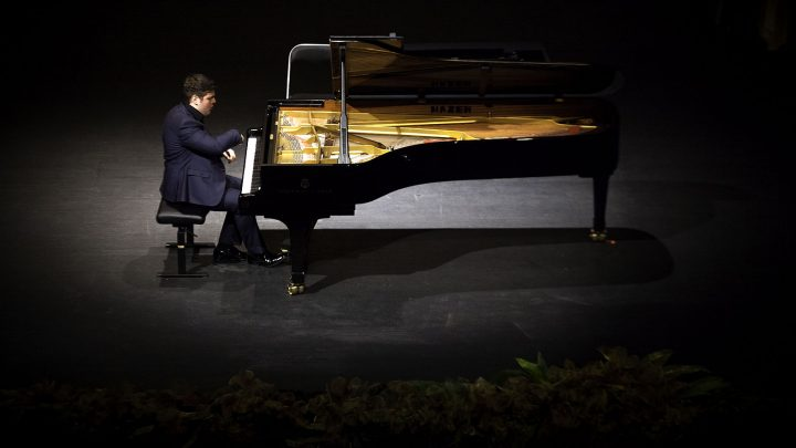 Six pianists from Russia, South-Korea, Ukraine and Greece reach the semifinal of the 58th Jaén International Piano Competition