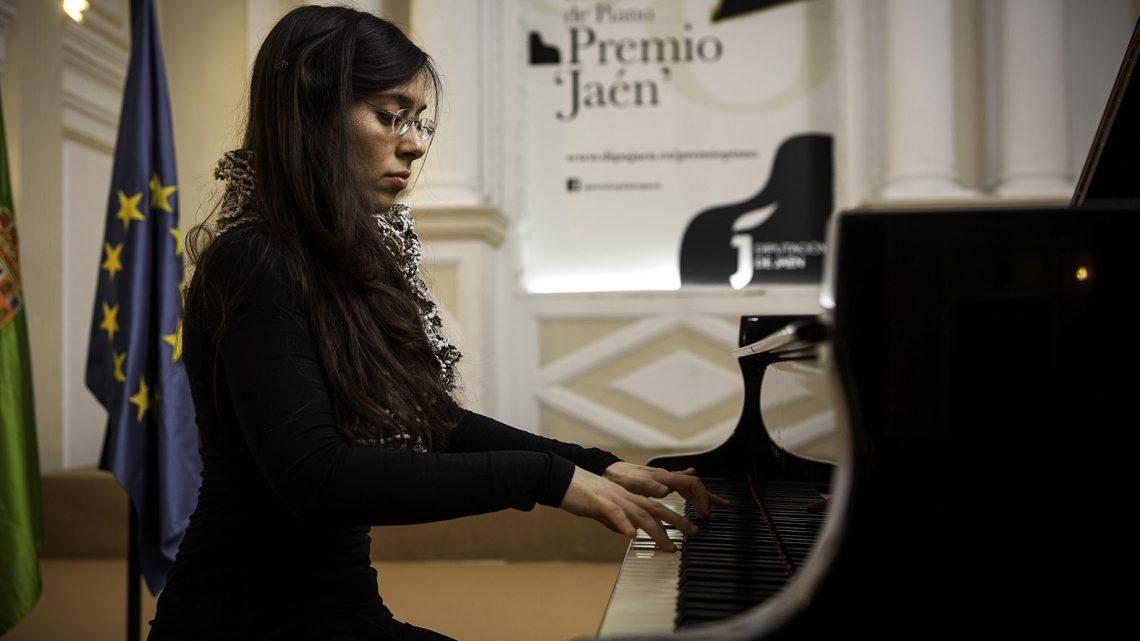 """Diecinueve jóvenes intérpretes superan la primera fase del 58º Premio """"Jaén"""" de Piano de la Diputación"""