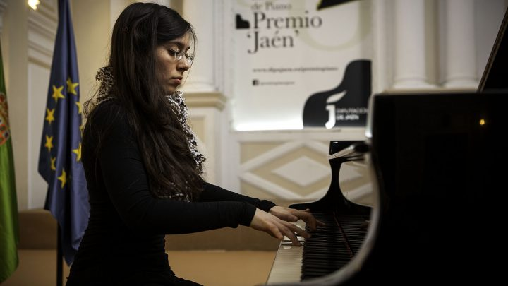 The second stage of the 58th Jaén International Piano Competition will have 19 young interpreters