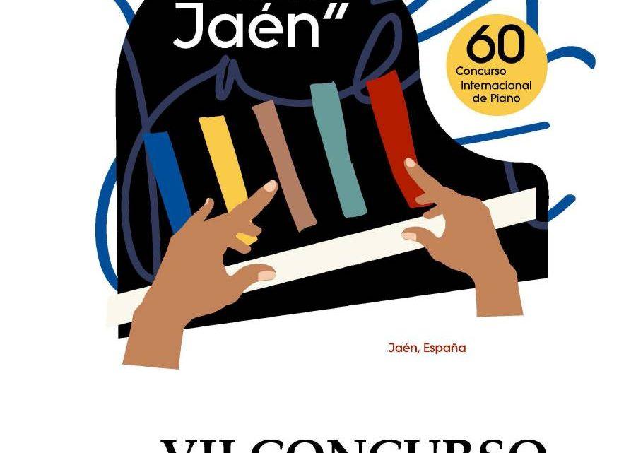 """Los jóvenes pianistas Goran Puertas, de Roquetas, y David José Comino, de Carboneros, ganan el Concurso """"Mi Piano"""""""