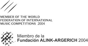 Reconocimiento - Fundación ALINK 2004
