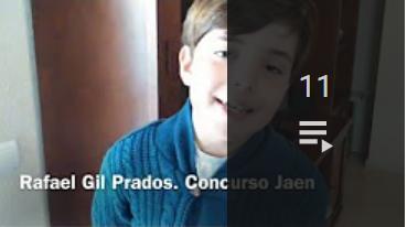 Acceso a la lista de vídeos de Mi piano 2016