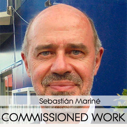 Sebastión Mariné - Commisioned Work