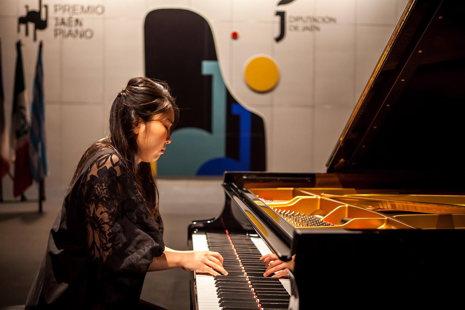Ryoko Arata / Japón