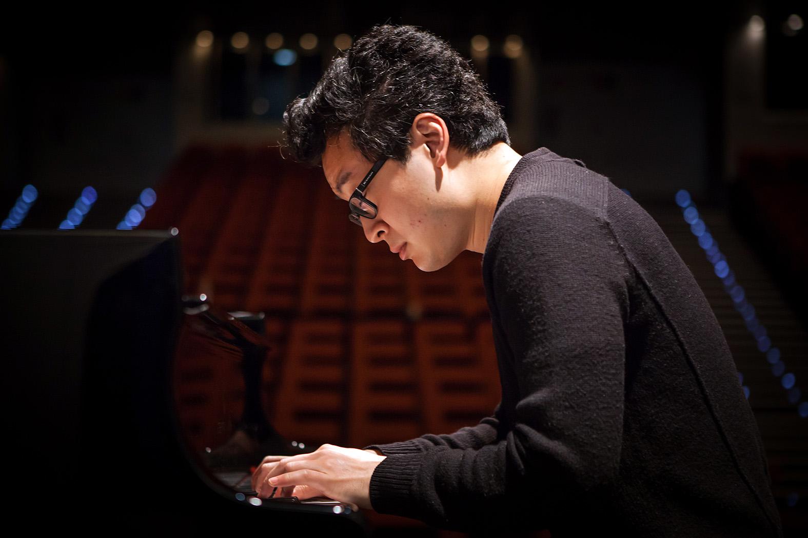 Ryutaro Suzuki / Japón