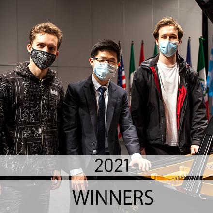 Winner 2021