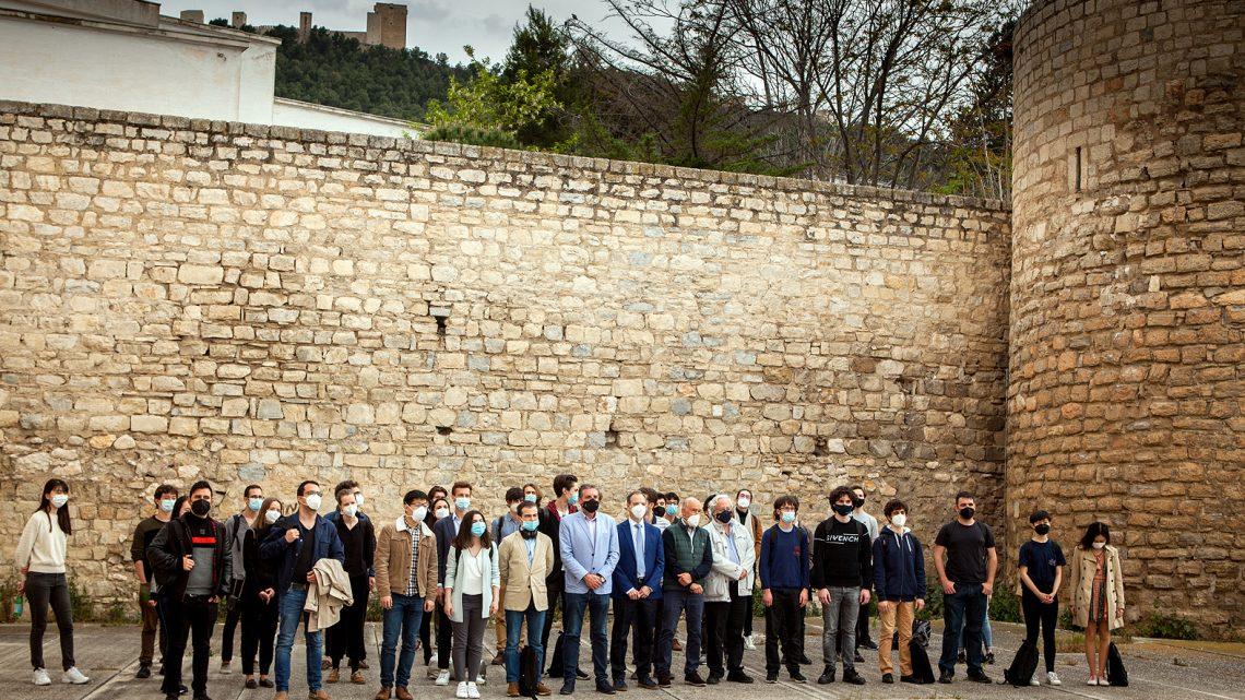 """La 62ª edición del Premio """"Jaén"""" de Piano contará con la participación de 44 pianistas de 4 continentes"""