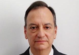 Ernesto Rocío